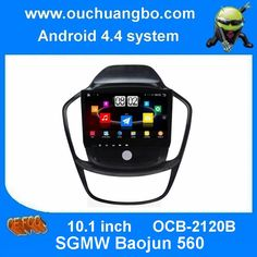 Find More Car DVD Information about Ouchuangbo car dvd gps stereo for SGMW Baojun 560 with AUX 1024*600 quad core 1.6GHz spanish android 4.4 bigs screen,High Quality gps dvd in dash,China gps dvd car stereo Suppliers, Cheap gps tracking device for animals from Shenzhen Ouchuangbo Electronic CO.,LTD on Aliexpress.com