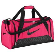 b5cd706da9 Nike Brasilia 6 Small Women s Duffel Bag Women s Duffel Bags