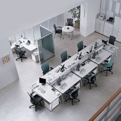 Corporate Office Design Executive is unquestionably important for your home. Whether you pick the Corporate Office Interior Design or Modern Home Office Design, you will create the best Corporate Office Decorating Ideas for your own life. Corporate Office Design, Small Office Design, Industrial Office Design, Office Interior Design, Office Interiors, Office Designs, Corporate Business, Open Space Office, Workspace Design