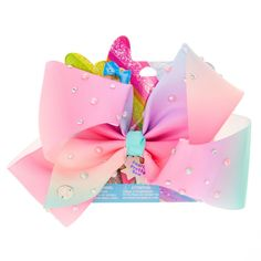 JoJo Siwa™ Pearly Pretty Bow Hair Bow