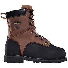 Lacrosse Men's Highwall 1000G Boot 552089,    #Lacrosse,    #552089,    #