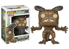 Funko Pop Games! Fallout - Deathclaw