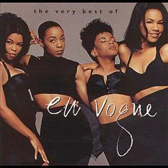 Listen to Don't Let Go (Love) by En Vogue. Join Napster and play your favorite music offline. Lets Go, Dont Let Go, Soul Music, Music Is Life, Hip Hop Remix, New Jack Swing, Warner Music Group, Google Play Music, Aretha Franklin