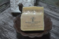 Baby Goat Goats Milk and Honey Soap for Babies, Kids, and Adults too! by hurricanehill. Explore more products on http://hurricanehill.etsy.com
