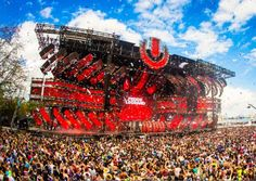 One of the world's best festivals, ULTRA Music Festival, confirms it will be entering at least three new territories, with even more to be announced !!!