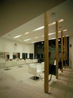 Coo Hair ECLAT / atelier KUU