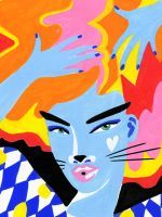 Your Horoscope For This Week #refinery29  http://www.refinery29.com/2015/07/90622/weekly-horoscope-july-19