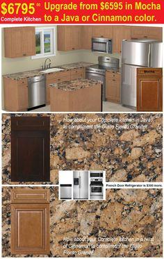 Modesto Alder Recessed Panel Cabinet Door In Bombay  Kitchen Prepossessing Kitchen Cabinet Packages 2018