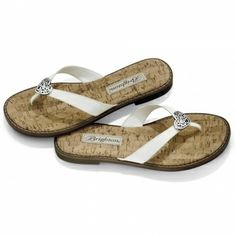 Orla Thong Sandal  available at #Brighton These sandals come in many colors!