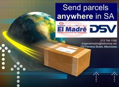 Send your last minute Christmas present to loved ones before DSV closed for the holiday season, and for our business-orientated customers did you know you can send business documents through DSV aswell?  Visit El Madre Motors - Engen, we are currently the ONLY filling station in Nelspruit that offers DSV parcel couriers, contact us for inquiries on 013 744 1156 #elmadreengen #dsv #engen Dr E, Filling Station, Christmas Presents, Did You Know, Motors, Knowing You, First Love, Business