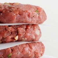 Spicy Turkey Burgers - Bon Appétit