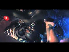 World Premiere. Clement Marfo (Worldwide/Ghana)/Warner Bros  & The Frontline - Last Night