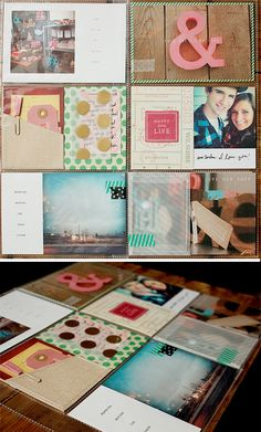 MADE BY CAY | a creative blog: Project Life
