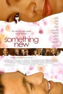 A rom-com about A-type personality black woman who falls in love with her white boho landscaper. I love this movie for so many reasons mainly because Sanna Lathan plays an asthmatic--a former sheltered child like myself.