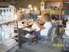 Master designer and craftsman brenda graybill !!