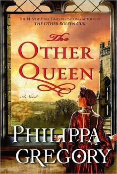 The Other Queen by Philippa Gregory. Book is about Mary, Queen of Scots who had as good, if not a better claim to the English throne than Elizabeth I. Philippa Gregory, I Love Books, Used Books, Books To Read, My Books, Book Club Books, Book Lists, The Book, Book Nerd