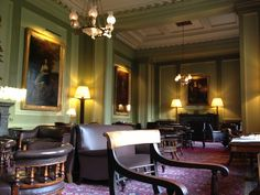 The Travellers Club