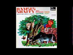 Ramses Shaffy vertelt Peter en de Wolf LP 1968
