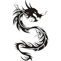 Hoy en día, los dragones son vistos como criaturas inteligentes y ...