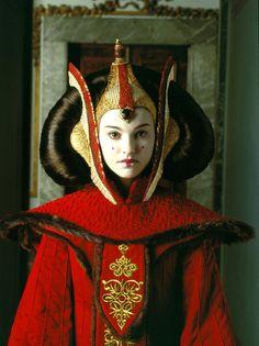 Padmé Amidala #Star Wars