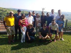 """Dybala, Rincón e Neto aproveitaram o dia com a família e amigos em Alba  #instajuve #dybala #rincon…"""""""
