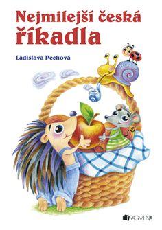 Nejmilejší česká říkadla   www.fragment.cz Teddy Bear, Toys, Animals, Activity Toys, Animales, Animaux, Clearance Toys, Teddy Bears, Animal