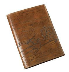 06fafefd9ac1 Berluti Mens Leather Goods Photo Leather Business Card Holder