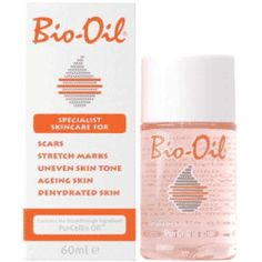 Buy Bio Oil Online in India. Specialist Skin Care Oil  for Stretch Marks, Scars, Ageing & Dehydrated Skin. Bio Oil is available at http://www.clickoncare.com/bio-oil-60-ml
