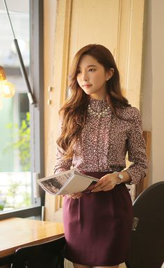 #Styleonme #koreanfashion #FallFashion #Fall2015