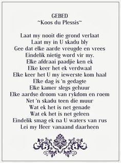 Koos du Plessis More Bible Quotes, Bible Verses, Afrikaanse Quotes, Prayer Board, Faith In God, Positive Thoughts, Positive Quotes, Christian Quotes, Beautiful Words