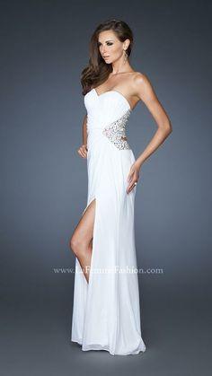 La Femme 18771 | La Femme Fashion 2013 - La Femme Prom Dresses - #IPAProm #loveit