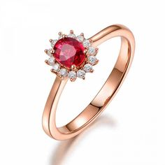 Shop our inventory full of beautiful collection of Natural Ruby Ring, Modern Ruby Ring Price, Indian Ruby Ring, Vintage Ruby Ring and more. Ruby Gemstone, Gemstone Rings, Ruby Ring Vintage, Expensive Stones, Rings Online, Rose Gold Engagement Ring, Ring Earrings, Beautiful Rings, Gold Rings