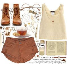 """""""Terra firma"""" by ctodtims on Polyvore"""