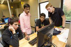 Duke University summer youth programs-Bioscience & Engineering Camp for High School