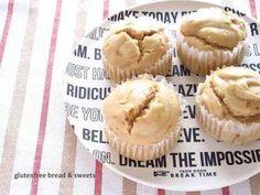 翌日もしっとりふわふわ♪米粉蒸しパン フライパンで蒸して作る楽ちん蒸しパン。もそもそしがちな米粉蒸しパンだけど、翌日もしっとりふわふわ♪小麦・卵・乳不使用。 わちっこ 材料 (4個分) 米粉 100g ベーキングパウダー 4g 黒糖(粉末) 30g 豆乳 100g 作り方 1 米粉、ベーキングパウダー、黒糖をいれてよく混ぜます。 2 豆乳をいれて混ぜます。 3 フライパンに沸騰したお湯を用意する。ココットにグラシン紙をいれて、生地をいれる。 4 ココットを置き、蓋をして、中火で15分くらい蒸す。竹串でさして何もついてこなかったらOK。 5 使用する米粉によっては豆乳を80~90gがよい場合があります。 米粉による吸収する水分量の違いによるので。 6 もし、写真よりゆるい生地ができたときは、次回、少し豆乳を減らすとよいです。 コツ・ポイント 蒸し器で蒸しても大丈夫です。