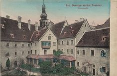 13 Bratislava, Czech Republic, Hungary, Poland, Mansions, House Styles, House, Manor Houses, Villas