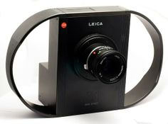 Leica S1, The First Leica Digital Camera