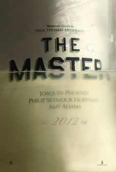 """""""The Master"""""""