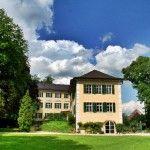 B_Schloss Burgellern - Hauptansicht