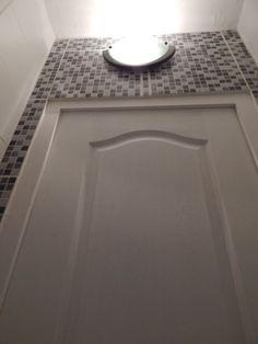 Panellakás felújítás - 53 nm-es panel felújítás előtt és után! - Lakások - Otthon Sink, Mirror, Furniture, Home Decor, Flat, Sink Tops, Vessel Sink, Decoration Home, Bass