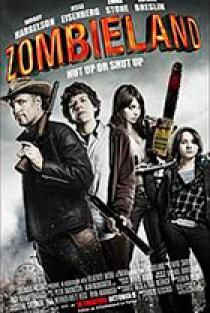 Movie recommendation: Zombieland (2009) http://goodmovies4u.com/Zombieland(2009) #Zombieland #Eisenberg #Comedy #Horror #goodmovies #movies4u #movie #trailer #film