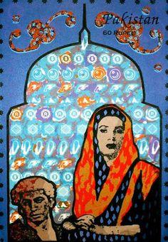 pakistan: benazir bhutto by marie therese wisniowski