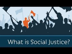 What is Social Justice? - Marxist claptrap! Jonah Goldberg throws down on it here - Prager University http://www.prageruniversity.com/Political-Science/What-is-Social-Justice.html#.U0EhCKLZU3V