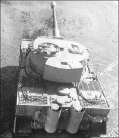 Panzer VI Tiger (I)