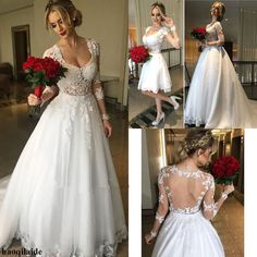 Make a removable tulle skirt. Put it on for a romantic ceremony and ...