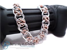 Acute Helms in Stainless and Square Copper by SerenityinChains.deviantart.com on @DeviantArt