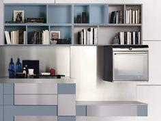 10 best CREATIVA / Cucine Lube Moderne images on Pinterest | Trendy ...
