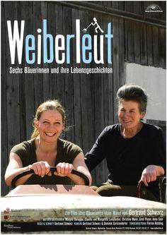 WEIBERLEUT - 2009 - FILMPOSTER A4