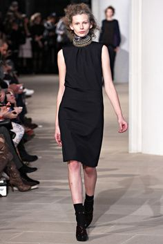 Cynthia Rowley   Fall 2012 Ready-to-Wear Collection   Vogue Runway