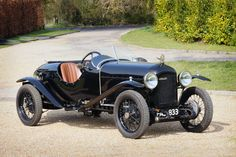 1926 Amilcar G/CGS sports - Love Cars & Motorcycles Classic Cars British, Old Classic Cars, Classic Sports Cars, Continental Cars, Vintage Rolls Royce, Vintage Race Car, Sweet Cars, Love Car, Car Manufacturers